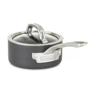 Viking Nonstick  - Best Saucepan Non-Stick: Constructed with Triple-Layer Nonstick