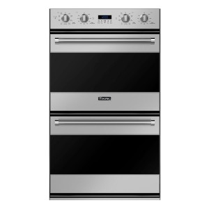 Viking RVDOE330SS 3 Series 30 Inch Electric Double Wall Oven - Best Double Wall Oven Electric: Best premium pick