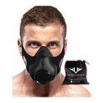 10 Recommendations: Best Masks for Working Out (Oct  2020): The Altitude Sports? No worries!