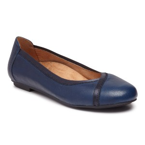 VIONIC CAROLL BALLET FLAT - Best Flats with Arch Support: Classic Flats