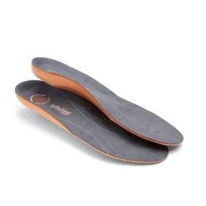 VIONIC Unisex Full-Length Relief Insole - Best Insoles for Flat Feet: Podiatrist Designed Insole