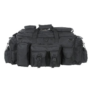 VooDoo Tactical Mini Mojo Load Out Bag with MOLLE Webbing - Best Tactical Duffel Bags: A Lifetime Warranty Duffel Bag