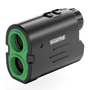 WAKYME Rangefinder - Best Rangefinder for The Money: Clear and High Accuracy