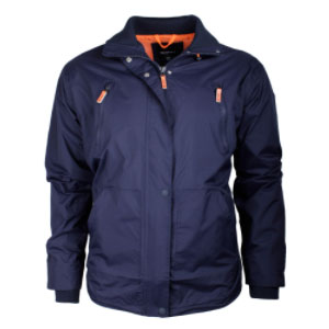 NORTH 56°4  WATER REPEL JACKET - Best Raincoats Under 1000: Elastic Ribbed Cuffs