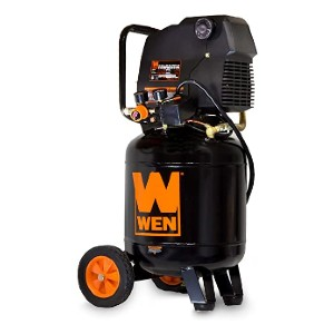 WEN 2289  - Best Air Compressors for Nail Guns: Flexible and reliable