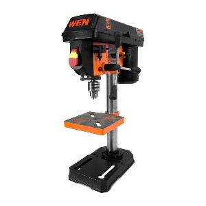WEN 4208  - Best Drill Press for the Money: Operates at 5 Different Speeds