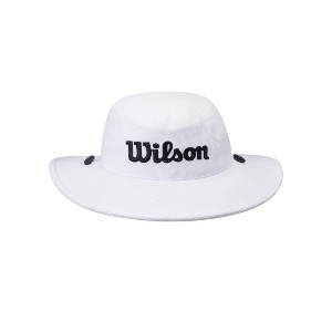 Wilson Sun Hat - Best Sun Hat for Golfers: Extended Back for Neck Protection