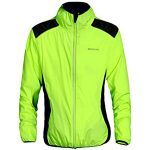 10 Recommendations: Best Rain Jackets for Running (Oct  2020): Elastic Construction Hem and Cuff