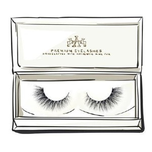 Artemes WORLD'S APART - Best Lashes for Round Eyes: Nice Durability with High Quality Mink Fur