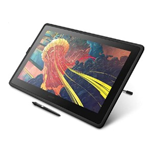Wacom Cintiq 22 - Best Tablet for Drawing with Pen: Best for professional