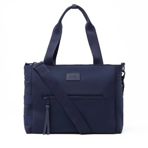 """Dagne Dover Wade Diaper Tote - Best Tote Diaper Bags: Fits Most 13"""" Laptops"""