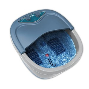 WAHL 4205 - Best Foot Spa for Ankle Pain: Comfortably reaches your ankles