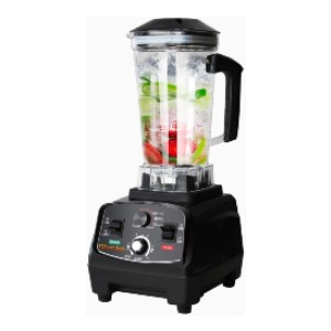 WantJoin Professional Blender - Best Blender to Crush Ice: Automatically Stops when Setted Time