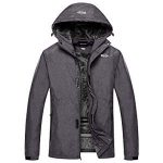 10 Recommendations: Best Raincoats for Men (Oct  2020): The perfect rain jacket for winter