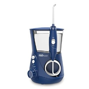 Waterpik WP-663 - Best Dental Floss for Plaque Removal: For maximum plaque removal