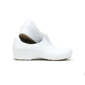 Sticky Waterproof Non-Slip Pro Shoes - Best Waterproof Shoes for Nurses: Lightweight and Shock Absorption
