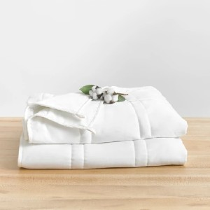 Baloo Weighted Blanket - Best Weighted Blanket for Adults: Designed for Deep Rest and Relaxation