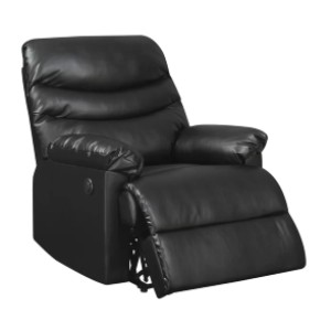 Charlton Home® Weingartner  - Best Recliners for Heavy Person: Triple Pillow Back Design