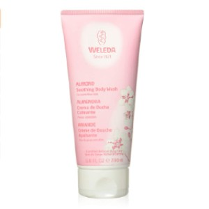 Weleda Soothing Skin Body Wash - Best Body Wash for Sensitive Skin: Strengthen skin's protective layer