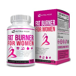 Wellbeing Formula Natural Weight Loss Pills for Women - Best Appetite Suppressants on Amazon: Fat Burner for Women