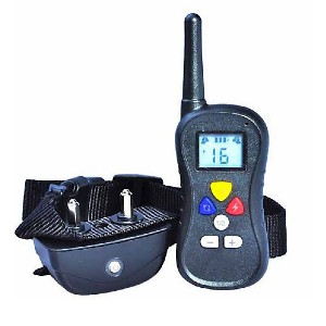 Wellturn  PTS-008 - Best Dog Collar Trainer: For Indoor and Outdoor Use
