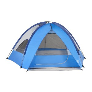 Wenzel Alpine 3 Person Tent - Best Tents Under $100: Lightweight and Easy Set Up Tent