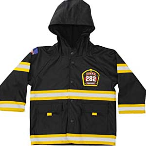 Western Chief Boys Rain Coats - Best Raincoats for Toddlers: Water repellent with cool design