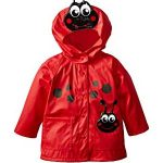 10 Recommendations: Best Raincoats for Toddlers (Oct  2020): Pop ladybugs design