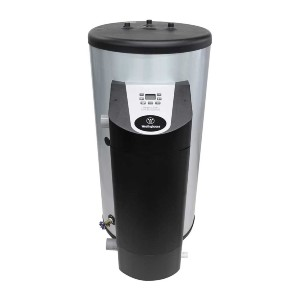 Westinghouse High-Efficiency Gas Water Heater  - Best 50 Gallon Water Heaters: Pleasing Water Heater for Whole Family