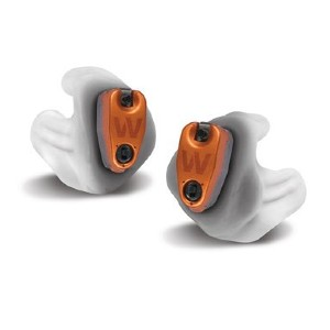 Westone DefendEar DX5 - Best Hearing Aid for Hunting: Best customizable pick