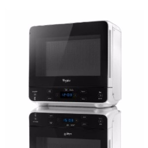 Whirlpool 0.5 cu. ft. Countertop Microwave  - Best Microwave for Seniors: Best for small space