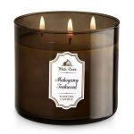 10 Reviews: Best Scented Candles (Oct  2020): Three-wick candles