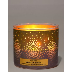 White Barn VANILLA BIRCH - Best Scented Candles for Bedroom: Sweet and Warm Scent