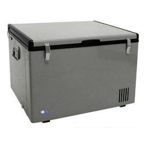 Whynter Portable Refrigerator - Best Electric Coolers for Truckers: Large Cooler