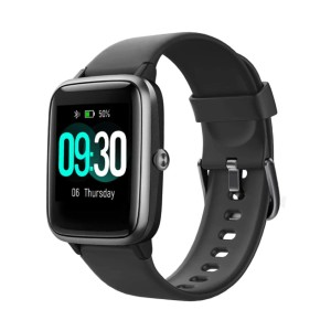 Willful Smart Watch - Best Health Watch Monitor: Smartwatch for Any Smartphone