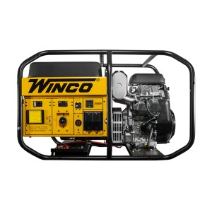 Winco WL22000VE/C - Best Generators for Power Outages: Low Oil Protection