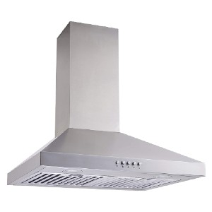 Winflo 30 In. Convertible Stainless Steel Range Hood - Best Range Hood for Indian Cooking: Cost-effective pick