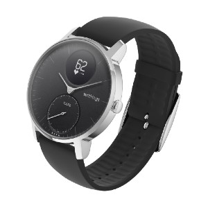 Withings Steel HR - Best Smartwatches for Heart Health: 2 Editions Health Watch