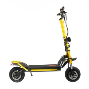 Kaabo Wolf King - Best Electric Scooter Off Road: Best-in-class pick