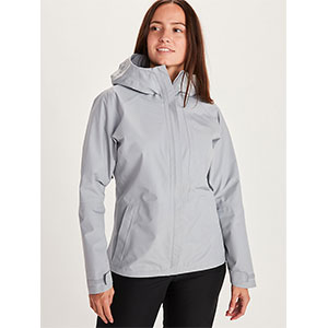 Marmot Women's Minimalist Jacket - Best Rain Jackets for Scotland: Articulated Elbows for Increased Mobility