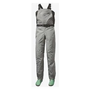Patagonia Women's Spring River Waders - Regular - Best Waders for Women: Great partner on the water
