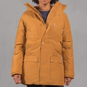 Askov Finlayson Women's Winter Parka - Best Winter Coats for Women: Constructed for Maximum Performance