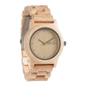 Woodgrain Watches Wooden Watch  - Best Wooden Watches Under $100: Match any outfit