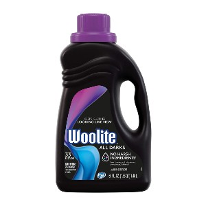 Woolite Darks Laundry Detergent - Best Laundry Detergents to Keep Colors from Fading: Prevent Clothes Stretching