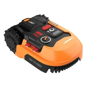 WORX WR165 Landroid S - Best Robotic Lawn Mower for Hills: Best for small area