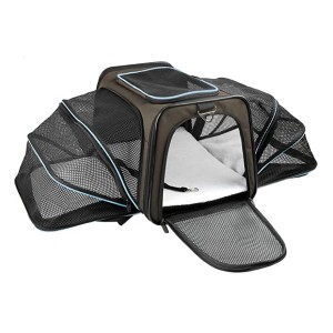 10 Reviews: Best Pet Carriers for Flying (Oct  2020)