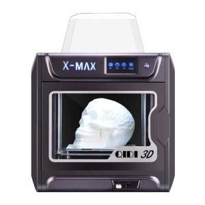 QIDI Technology X-max - Best 3D Printers for Beginners: Full Metal Support More Stable