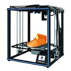 TRONXY X5SA PRO 3D Printer  - Best 3D Printers for Large Objects: The stronger playability
