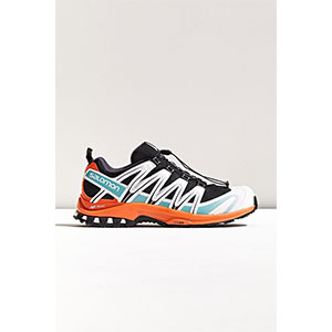 Salomon XA Pro 3D ADV - Best Sneakers Under 150: with modern materials, colors and patterns