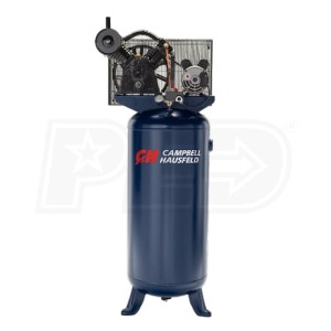 Campbell Hausfeld XC602100 - Best 60 Gallon Air Compressors: You can do anything